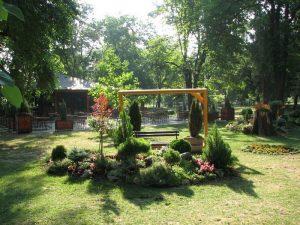 eko paviljon